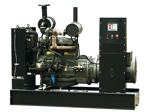 DEUTZ Series Diesel Generator Sets